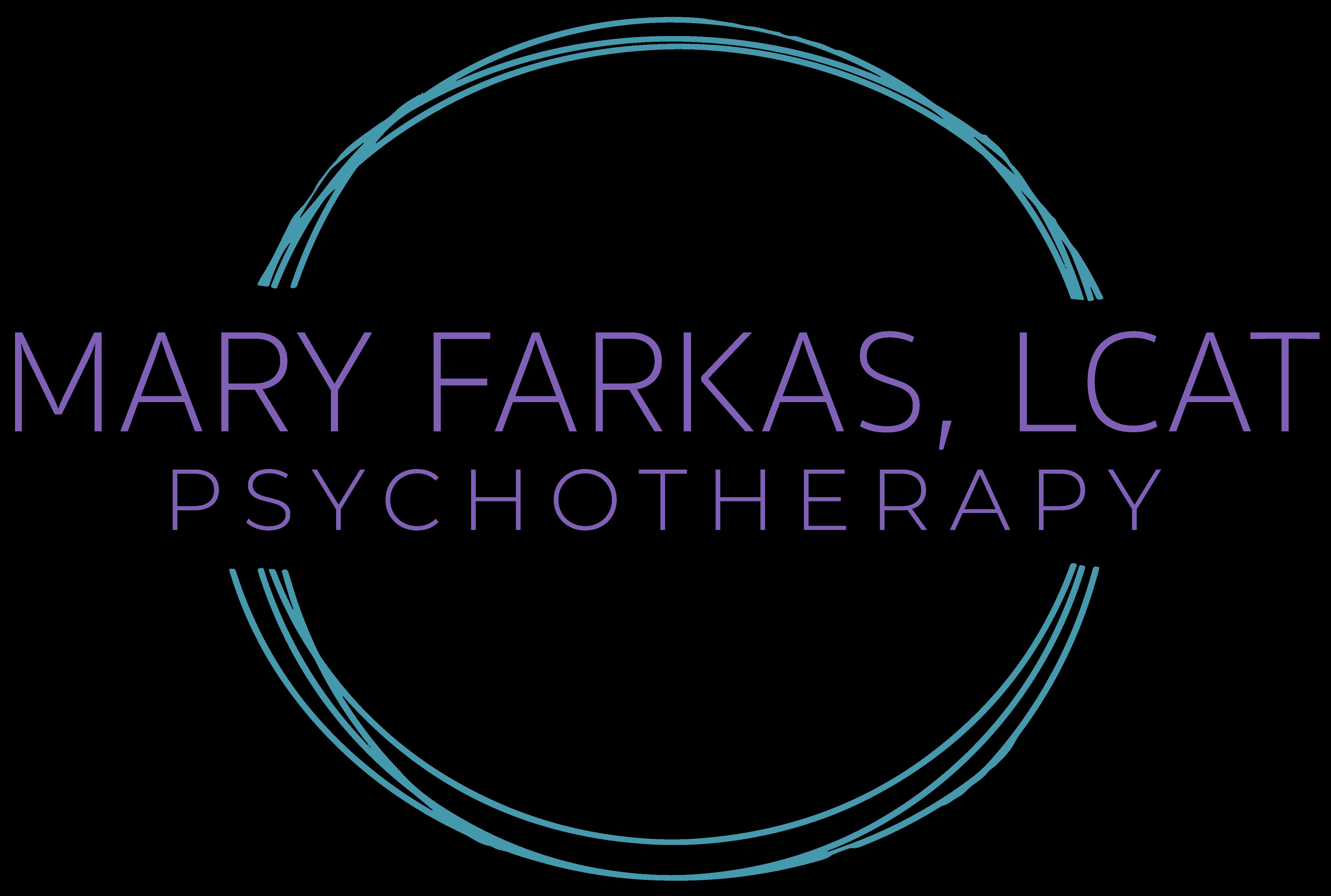 Mary Farkas, LCAT